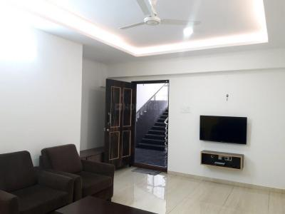 Gallery Cover Image of 1500 Sq.ft 2 BHK Apartment for rent in HSR Layout for 50000