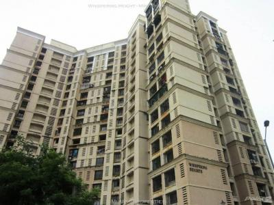 Gallery Cover Image of 1050 Sq.ft 3 BHK Apartment for buy in Malad West for 22500000