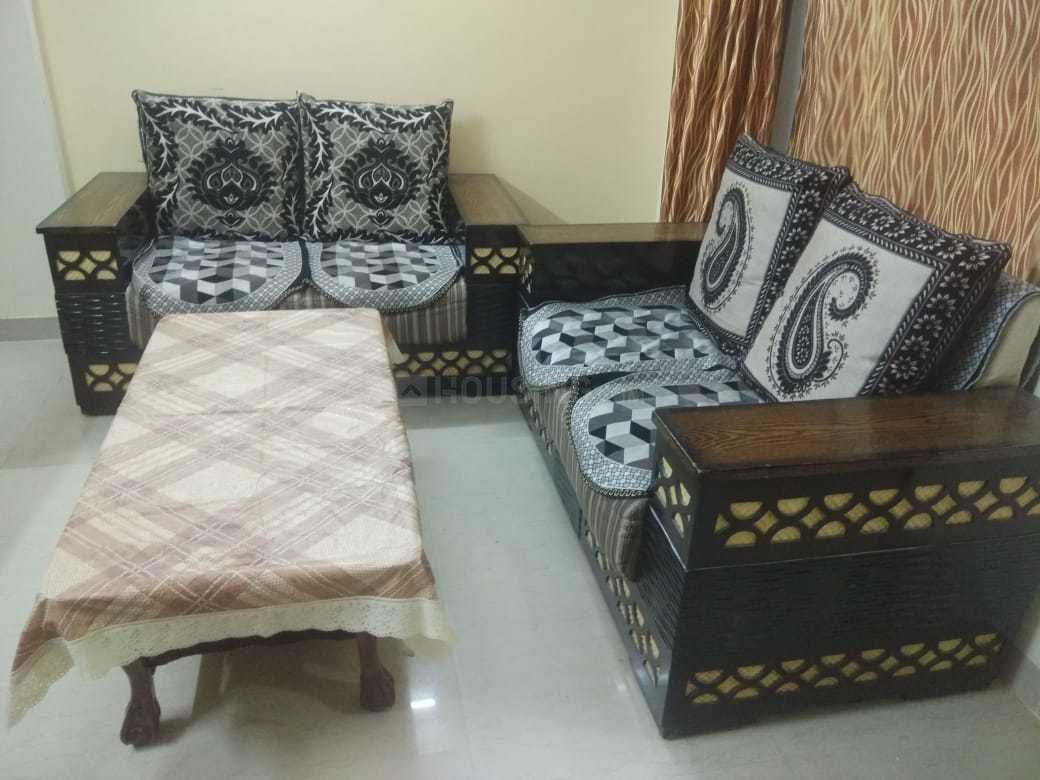 Living Room Image of PG 4442017 Noida Extension in Noida Extension
