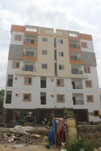 Gallery Cover Image of 525 Sq.ft 1 BHK Apartment for buy in Isnapur for 1680000