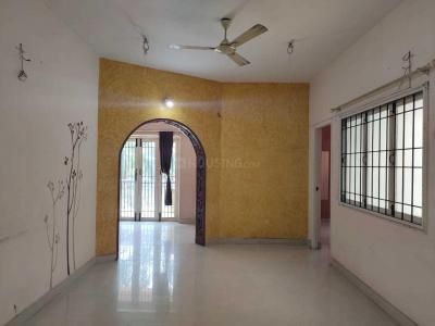 Gallery Cover Image of 1650 Sq.ft 3 BHK Apartment for rent in Thoraipakkam for 20000