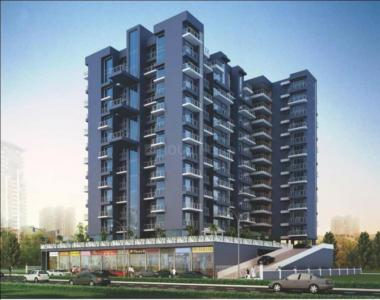 Gallery Cover Image of 1125 Sq.ft 2 BHK Apartment for buy in Shree Manas Manas Vasudha, Ulwe for 9800000