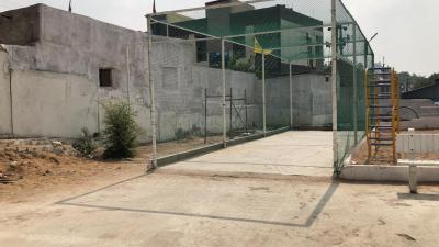 Playing Area Image of Private Flat in Attapur