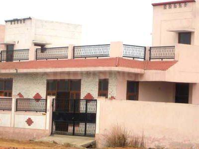 Gallery Cover Image of 2152 Sq.ft 2 BHK Independent House for buy in Omicron 1A Greater Noida for 7300000