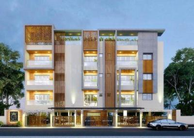Gallery Cover Image of 920 Sq.ft 2 BHK Apartment for buy in Padi for 6900000