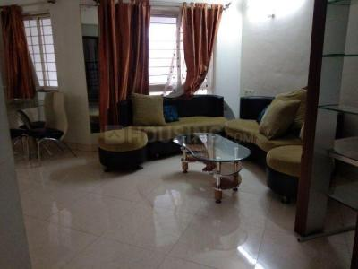 Gallery Cover Image of 700 Sq.ft 1 BHK Apartment for rent in Kothrud for 19000