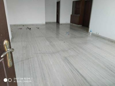 Gallery Cover Image of 3000 Sq.ft 3 BHK Independent Floor for rent in Said-Ul-Ajaib for 32000