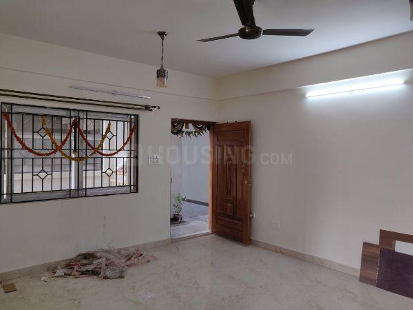 Living Room Image of 1255 Sq.ft 2 BHK Apartment for rent in HSR Layout for 35000