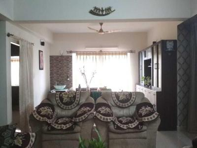 Gallery Cover Image of 1600 Sq.ft 3 BHK Apartment for rent in Kodigehalli for 60000
