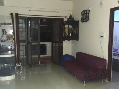 Hall Image of Girls PG in Whitefield