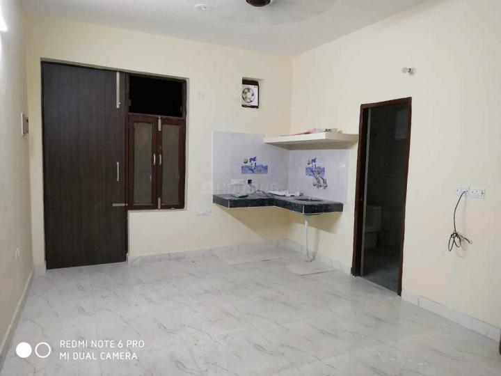 Kitchen Image of Om Apartment in Sector 23A