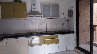 Kitchen Image of PG 5899588 Lohegaon in Lohegaon