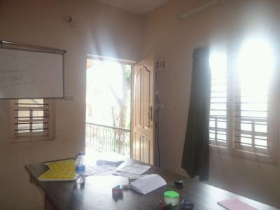 Gallery Cover Image of 300 Sq.ft 1 BHK Apartment for rent in J P Nagar 8th Phase for 10000