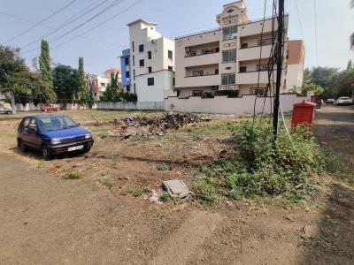 5000 Sq.ft Residential Plot for Sale in Dhanori, Pune