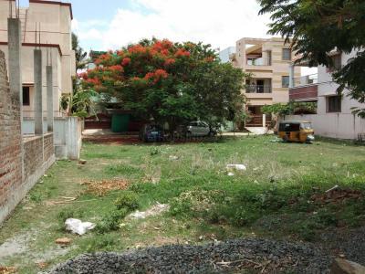 1163 Sq.ft Residential Plot for Sale in Kumananchavadi, Chennai