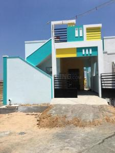 Gallery Cover Image of 1500 Sq.ft 2 BHK Independent House for buy in Walajabad for 3060000