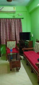 Gallery Cover Image of 900 Sq.ft 2 BHK Apartment for rent in Tollygunge for 20000
