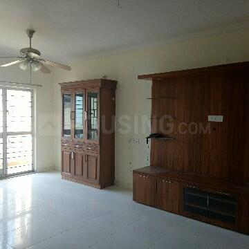 Living Room Image of 1212 Sq.ft 2 BHK Apartment for rent in Kartik Nagar for 30000