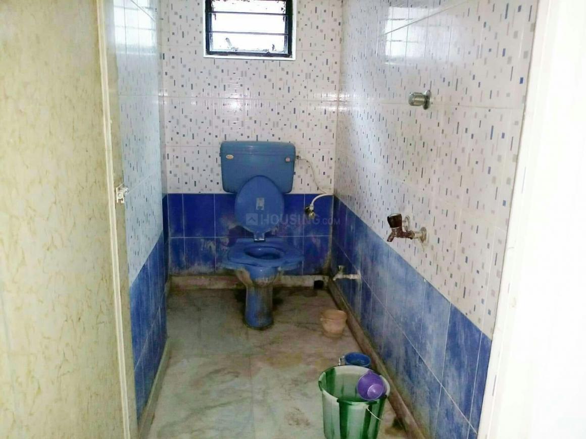 Common Bathroom Image of 800 Sq.ft 2 BHK Apartment for rent in Malancha Mahi Nagar for 7500