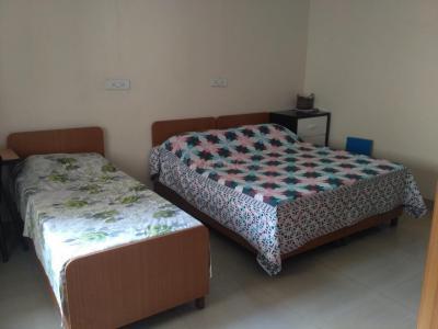 Bedroom Image of Punjabi Bagh PG in Punjabi Bagh