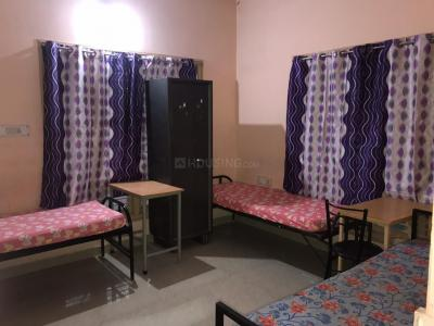 Bedroom Image of Kumar Girls PG in Hulimavu