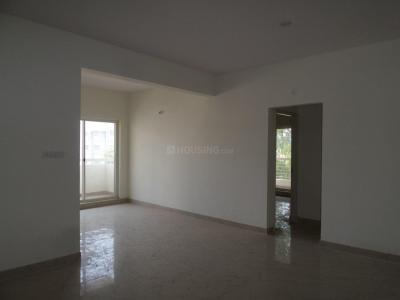 Gallery Cover Image of 1450 Sq.ft 3 BHK Apartment for rent in Kudlu Gate for 23000