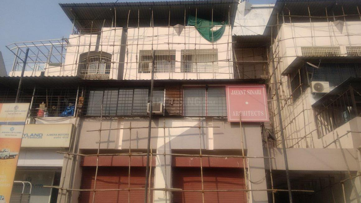 Building Image of 1200 Sq.ft 2 BHK Independent Floor for rent in Vashi for 30000