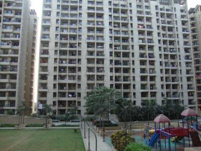 Gallery Cover Image of 590 Sq.ft 1 BHK Apartment for buy in Raunak Codename Golden Today, Kalyan West for 3700000