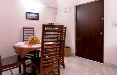 Gallery Cover Image of 700 Sq.ft 2 BHK Apartment for rent in Bilekahalli for 40000