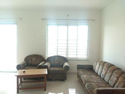 Gallery Cover Image of 1080 Sq.ft 2 BHK Apartment for rent in Chinchwad for 14500