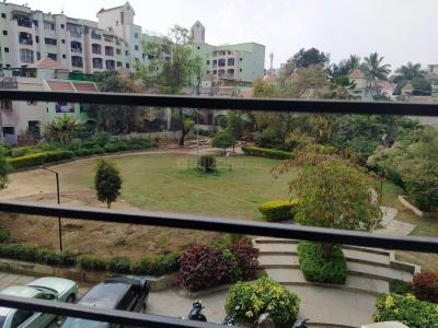 Gallery Cover Image of 665 Sq.ft 1 BHK Apartment for buy in Kondhwa for 3500000