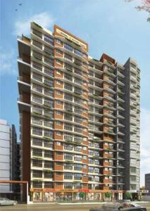 Gallery Cover Image of 584 Sq.ft 1 BHK Apartment for buy in Andheri East for 7120000