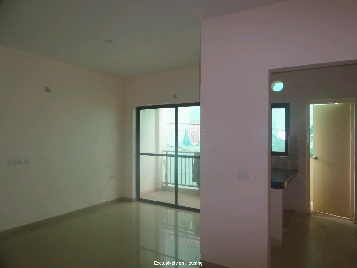 Dining Area Image of 923 Sq.ft 2 BHK Apartment for buy in Jigani for 4800000