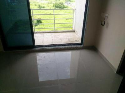 Gallery Cover Image of 650 Sq.ft 1 BHK Apartment for rent in Ulwe for 8000