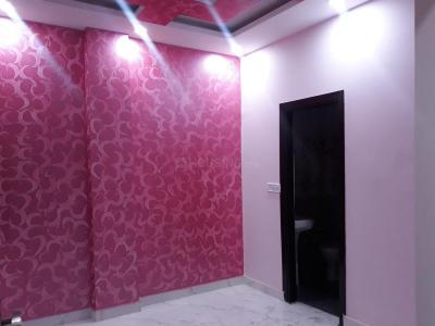 Gallery Cover Image of 410 Sq.ft 1 BHK Independent Floor for buy in Matiala for 1600000