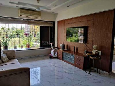 Gallery Cover Image of 750 Sq.ft 2 BHK Apartment for rent in Oscar, Mumbai Central for 73000