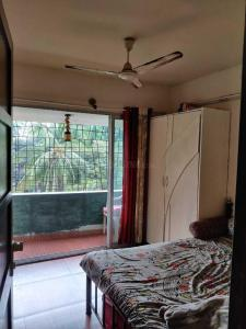 Gallery Cover Image of 1000 Sq.ft 2 BHK Apartment for rent in Khar West for 72000