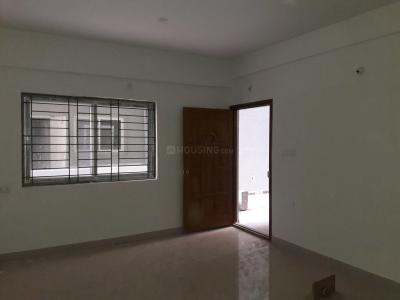 Gallery Cover Image of 1395 Sq.ft 3 BHK Apartment for rent in Baldota Elegant, Mallathahalli for 26000