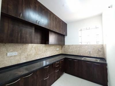 Gallery Cover Image of 800 Sq.ft 1 BHK Apartment for rent in Singasandra for 15000