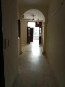 Gallery Cover Image of 900 Sq.ft 2 BHK Independent Floor for buy in H-7, Jangpura for 11000000