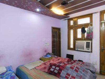 Bedroom Image of A.k PG in Laxmi Nagar