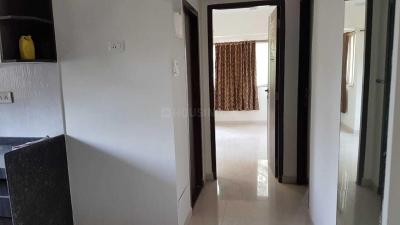 Gallery Cover Image of 750 Sq.ft 2 BHK Apartment for rent in Andheri East for 65000