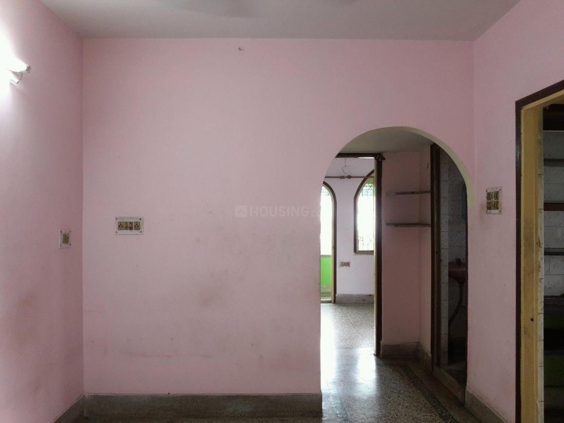 Living Room Image of 900 Sq.ft 2 BHK Apartment for rent in Keshtopur for 10000