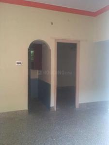 Gallery Cover Image of 350 Sq.ft 1 BHK Independent House for rent in Laggere for 5000