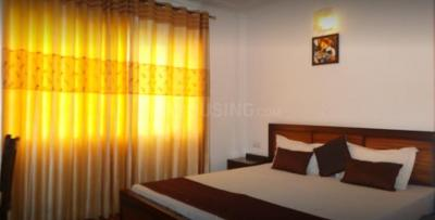 Bedroom Image of Comfort Guest House in Sector 3A