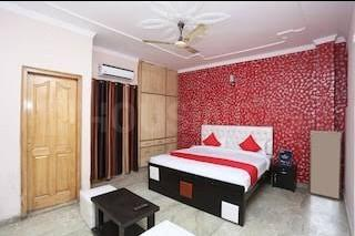Gallery Cover Image of 2500 Sq.ft 10 BHK Independent House for rent in Mahipalpur for 125000