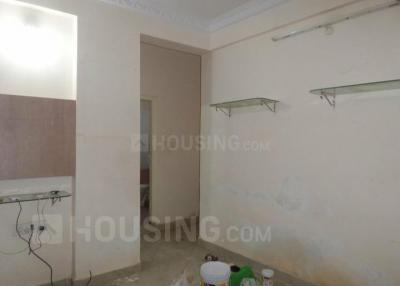 Gallery Cover Image of 600 Sq.ft 1 BHK Independent Floor for rent in Marathahalli for 12500