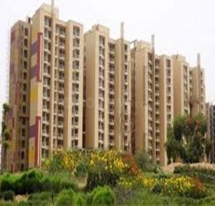 Gallery Cover Image of 1100 Sq.ft 2 BHK Apartment for rent in Sector 33 for 27000
