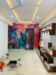 Gallery Cover Image of 970 Sq.ft 2 BHK Independent House for buy in Ambesten Twin County, Noida Extension for 2500000
