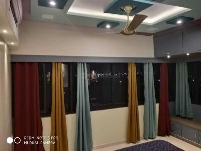 Gallery Cover Image of 1050 Sq.ft 2 BHK Apartment for rent in Andheri East for 73000